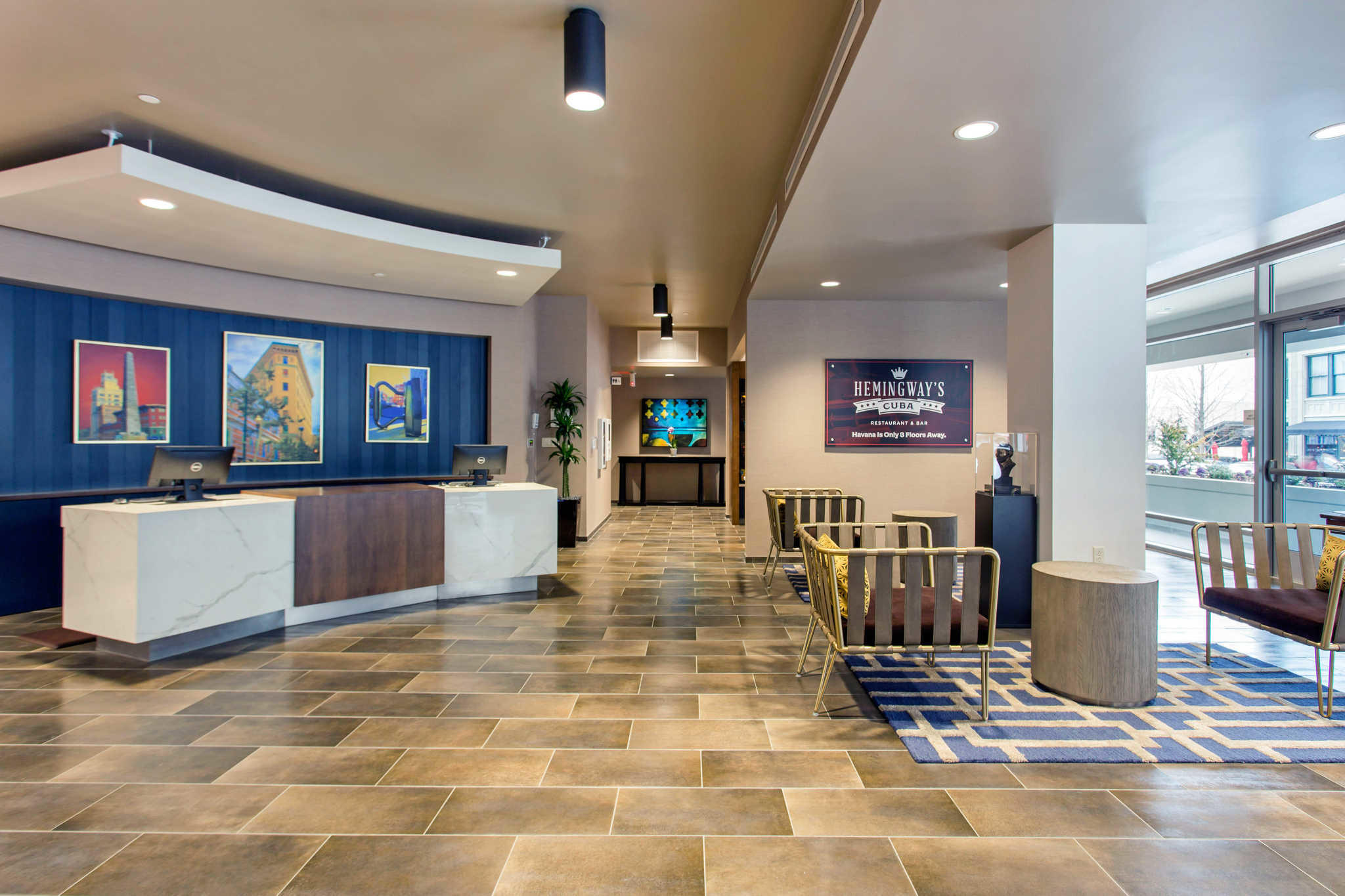 Cambria Hotel And Suites Asheville Nc