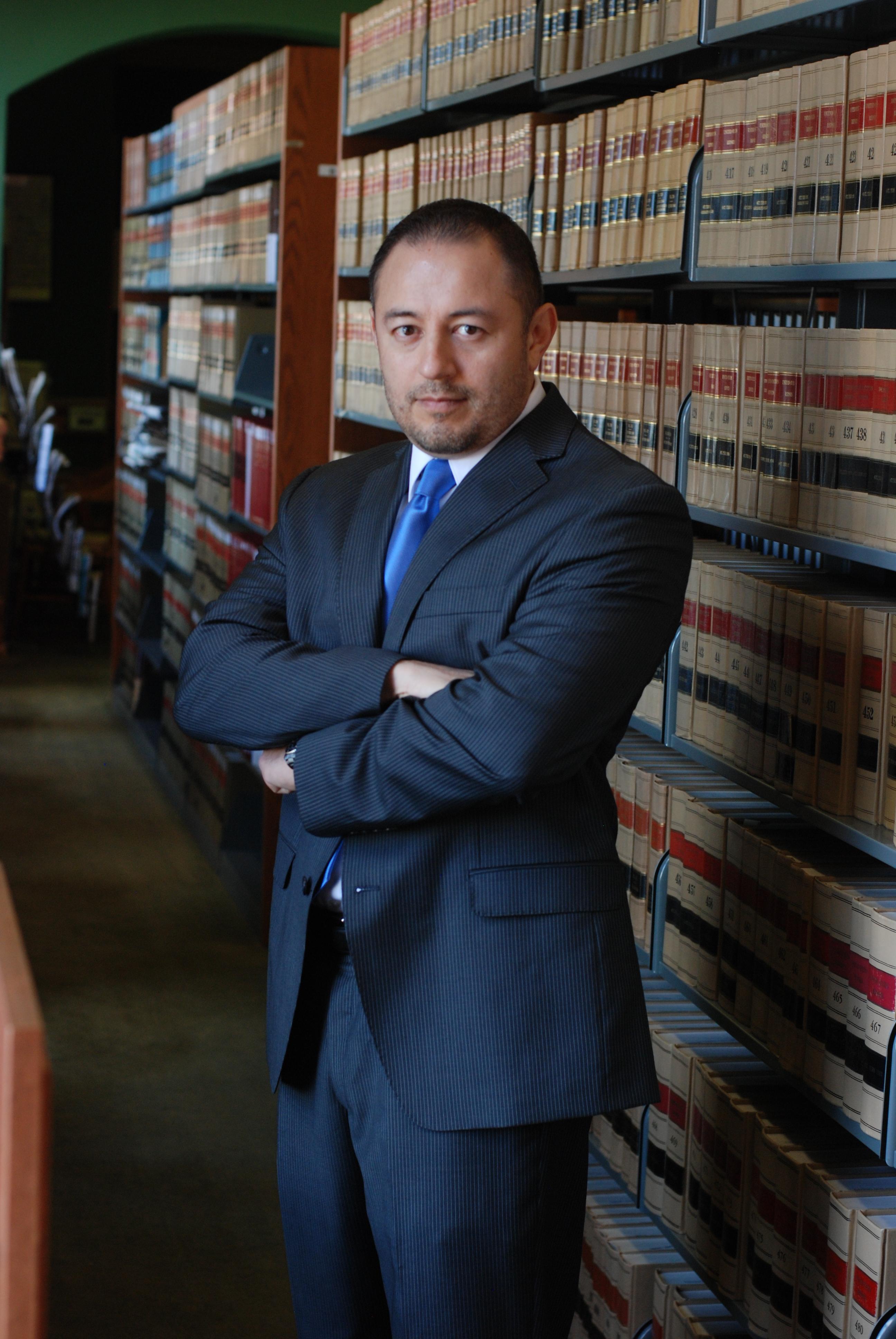 The Meza Law Firm, PLLC