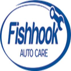 Fishhook Auto Care