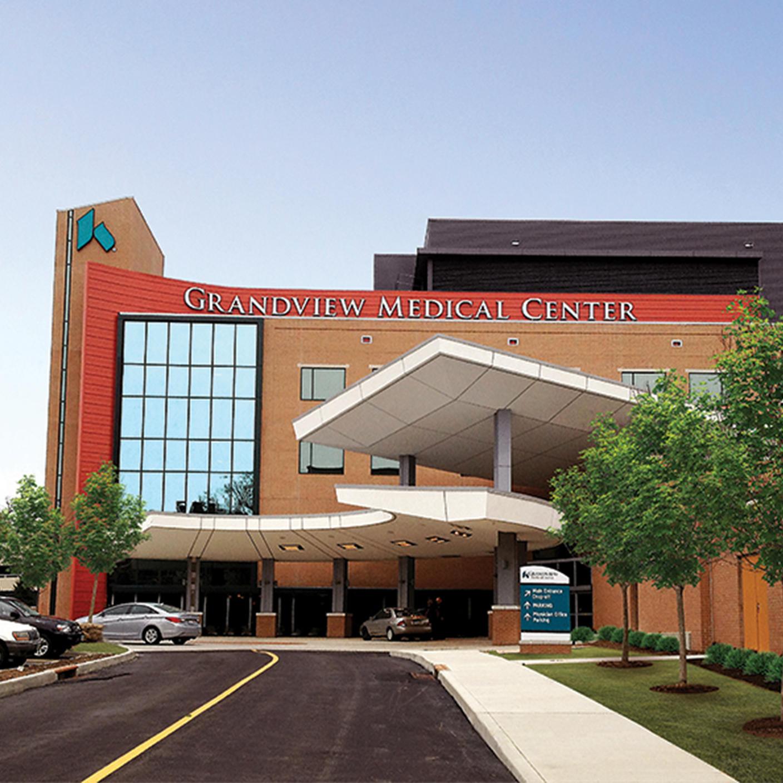 Grandview Medical Center (Kettering Health Dayton)