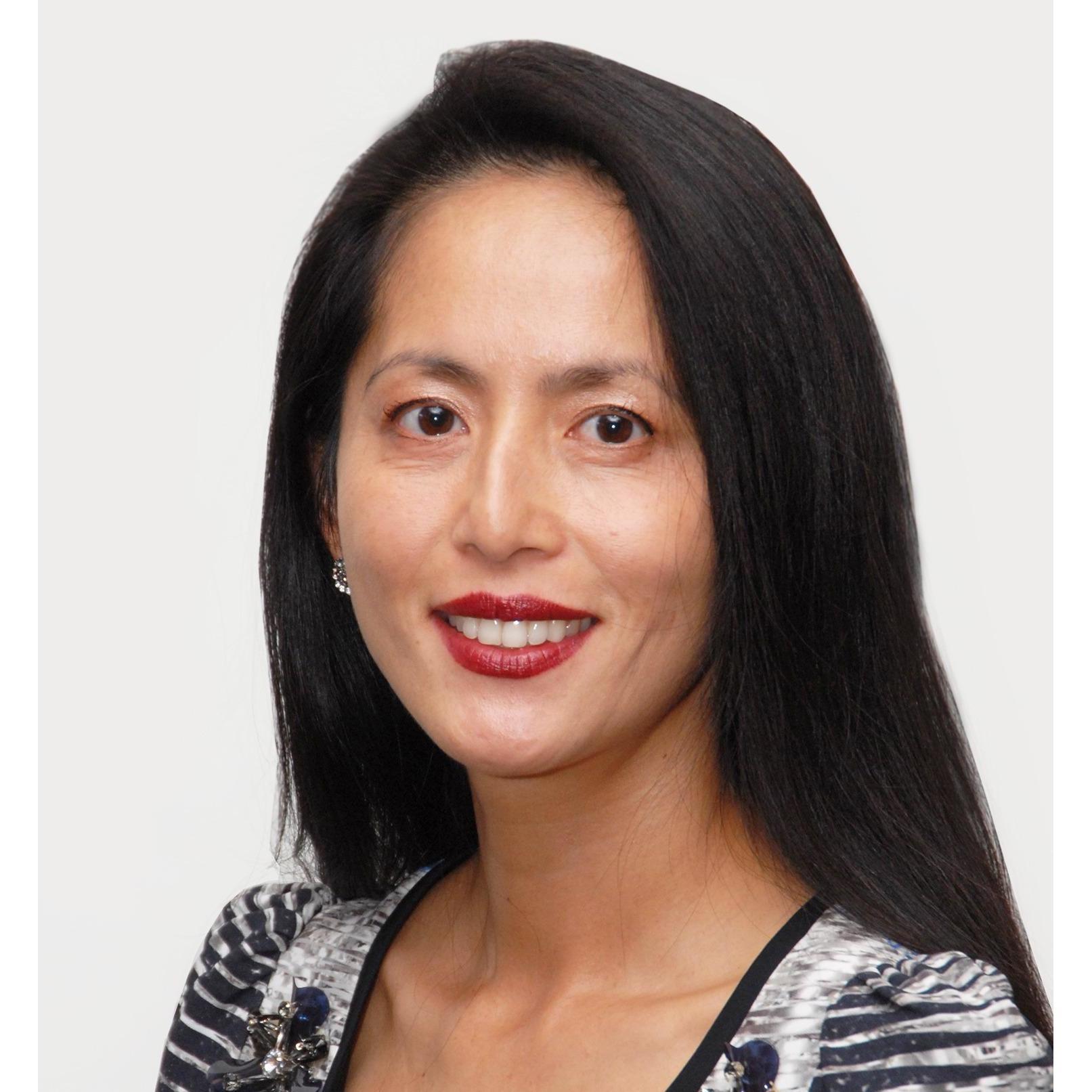 Stephanie Su Huang, MD