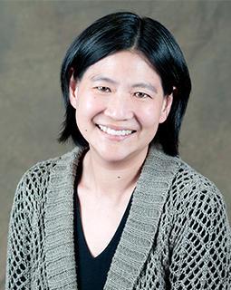 Johanna Wang MD