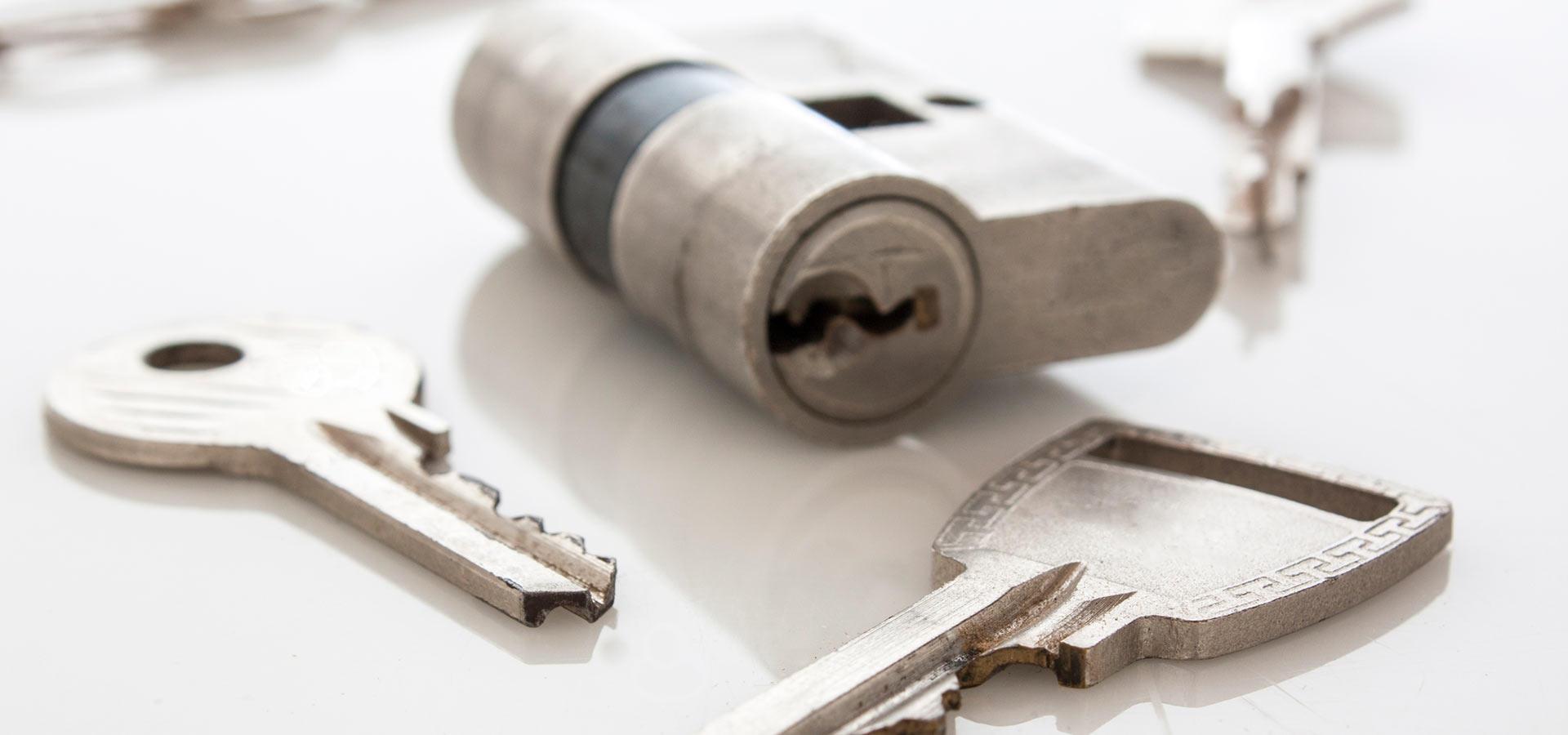 Alpharetta Secure Lock