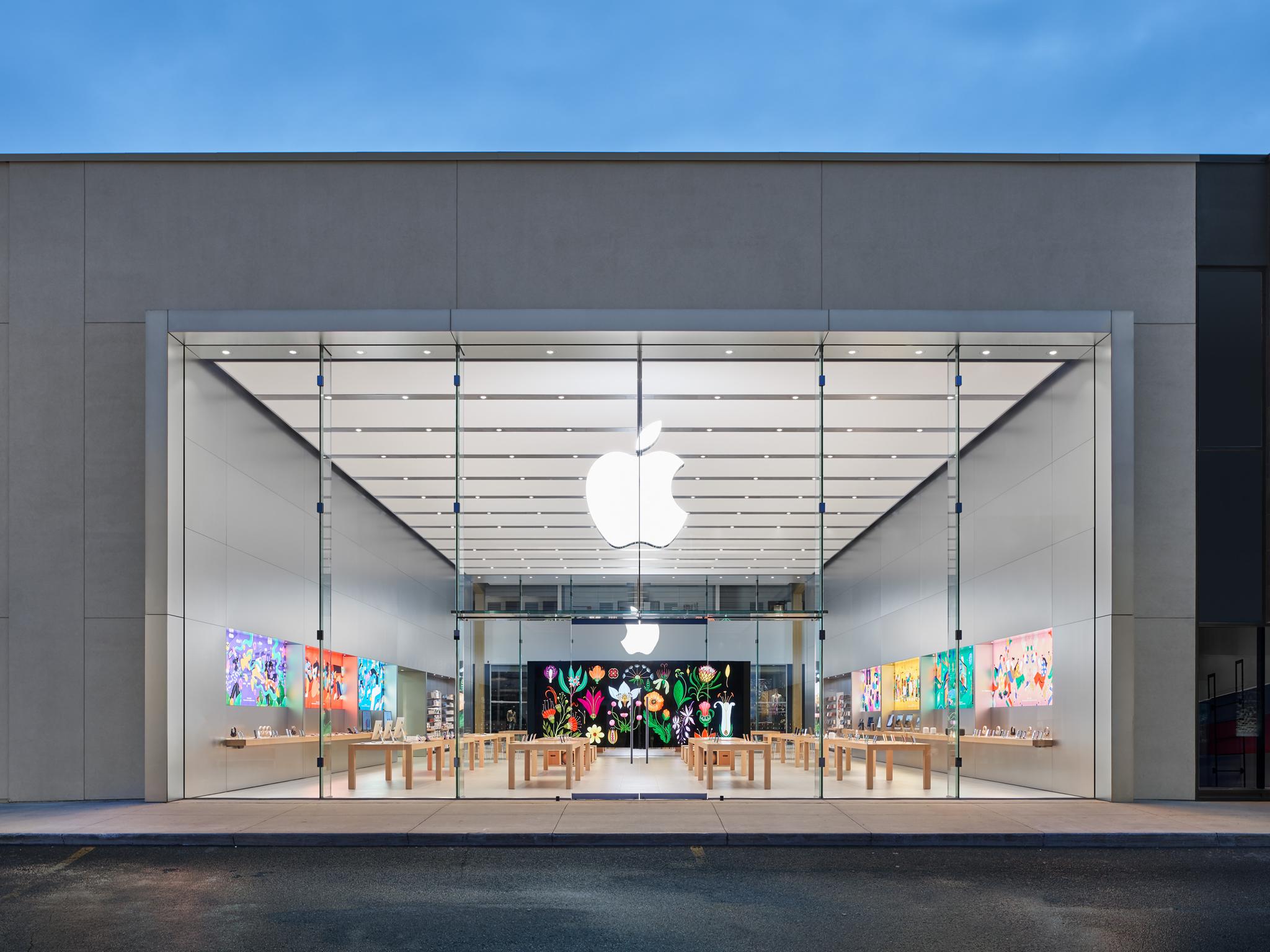 Apple DIX30 - Brossard, QC J4Y 0L3 - (450)618-1400 | ShowMeLocal.com