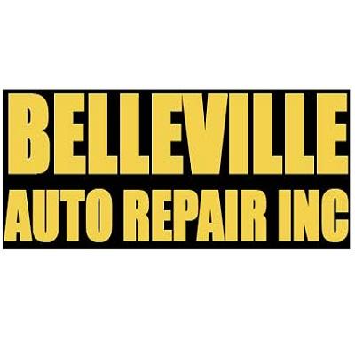 Belleville Auto Repair Inc - North Kingstown, RI - Auto Body Repair & Painting