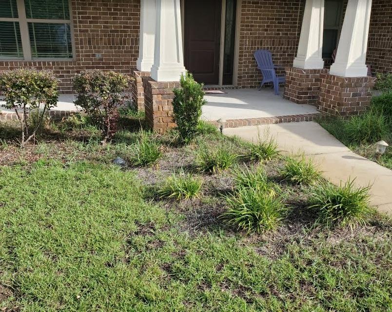 Pristine Lawn Care & Pressure Washing