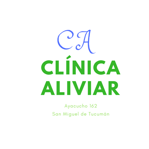 Clínica Aliviar