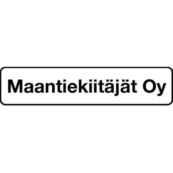Maantiekiitäjät Oy