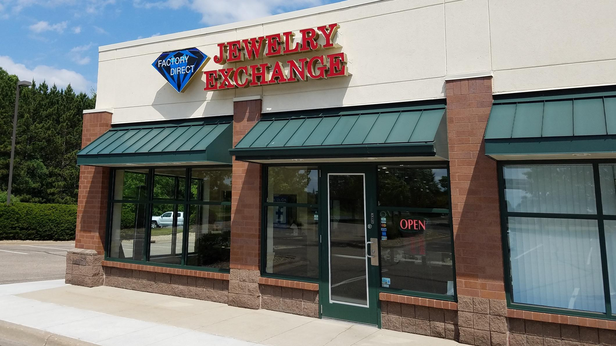 The jewelry exchange coupons eagan mn near me 8coupons for Local jewelry stores near me