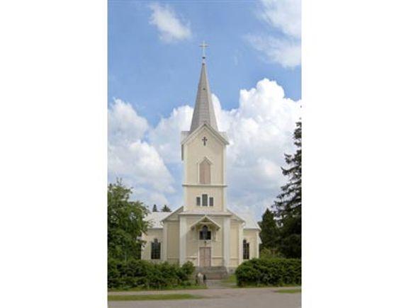 Tyrnävän seurakunta