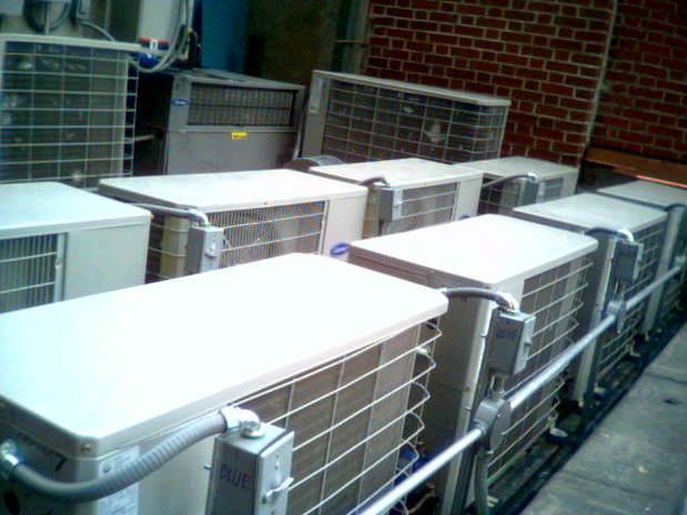 Integrate Comfort Systems - Belleville, NJ