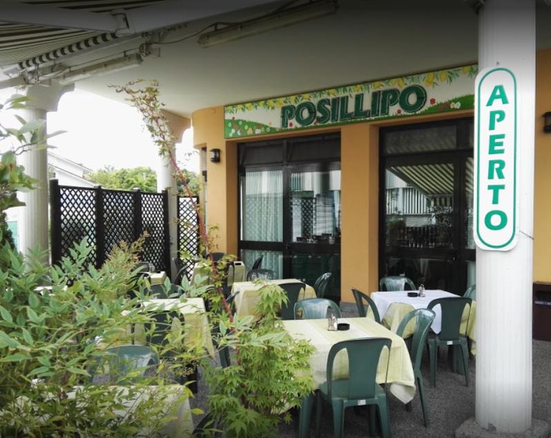 Pizzeria Ristorante Posillipo