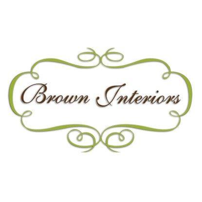 Brown Interiors