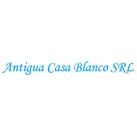 ANTIGUA CASA BLANCO SRL