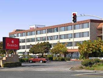Ramada San Diego South