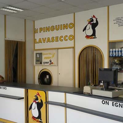 Lavanderia Il Pinguino