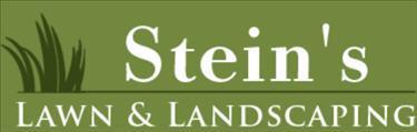 Stein's Lawn & Landscaping
