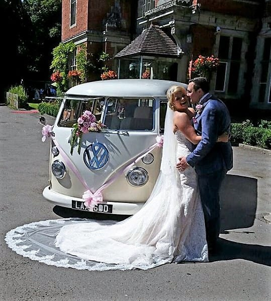 V W Weddings Wales