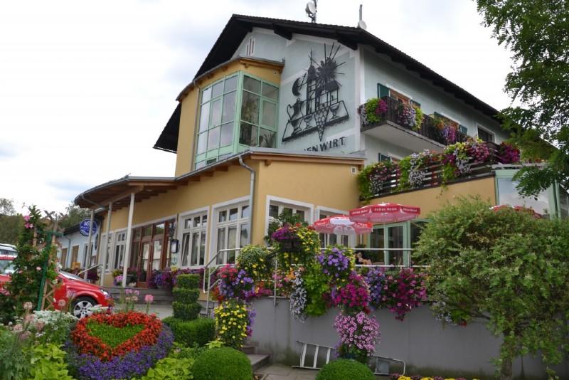 Gasthof Kirchenwirt - Sommer Franz