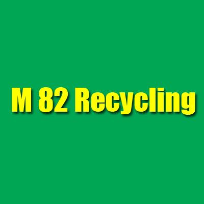 M 82 Recycling - Howard City, MI - Debris & Waste Removal