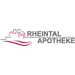 Logo der Rheintal-Apotheke