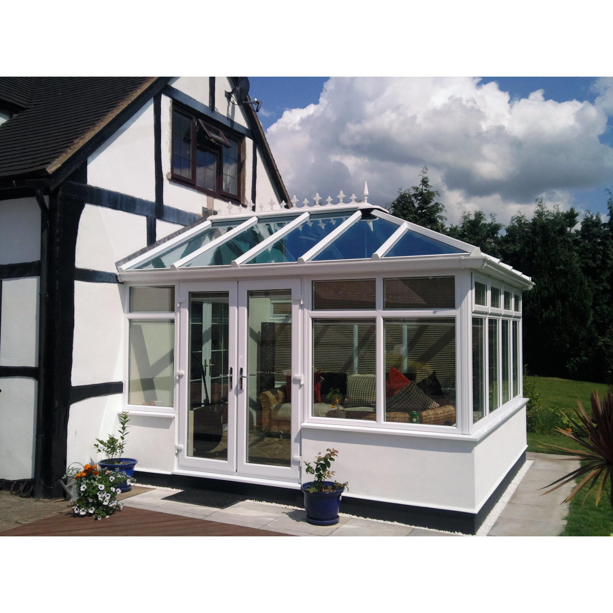 L F W Windows Ltd - Worcester, Worcestershire WR3 8TJ - 0190528493 | ShowMeLocal.com