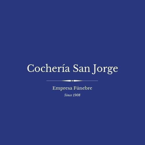 COCHERIA SAN JORGE SA