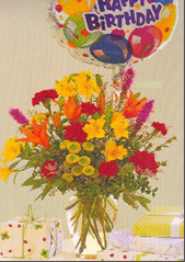 Flower Cart Florist Lakeland (863)687-1783
