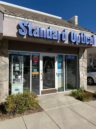 Image 5 | Standard Optical - Lehi Eye Doctor