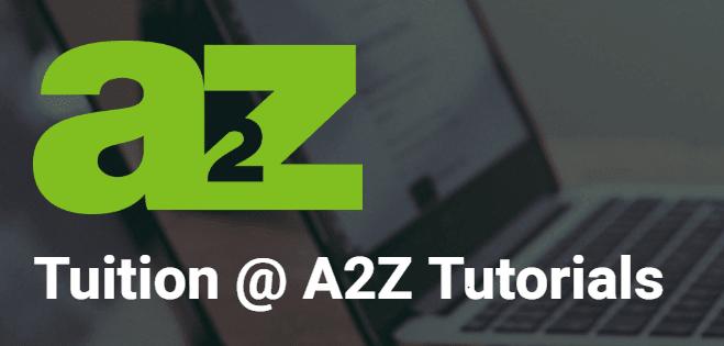 A2z Tutorials Ltd (Tuition Centre)