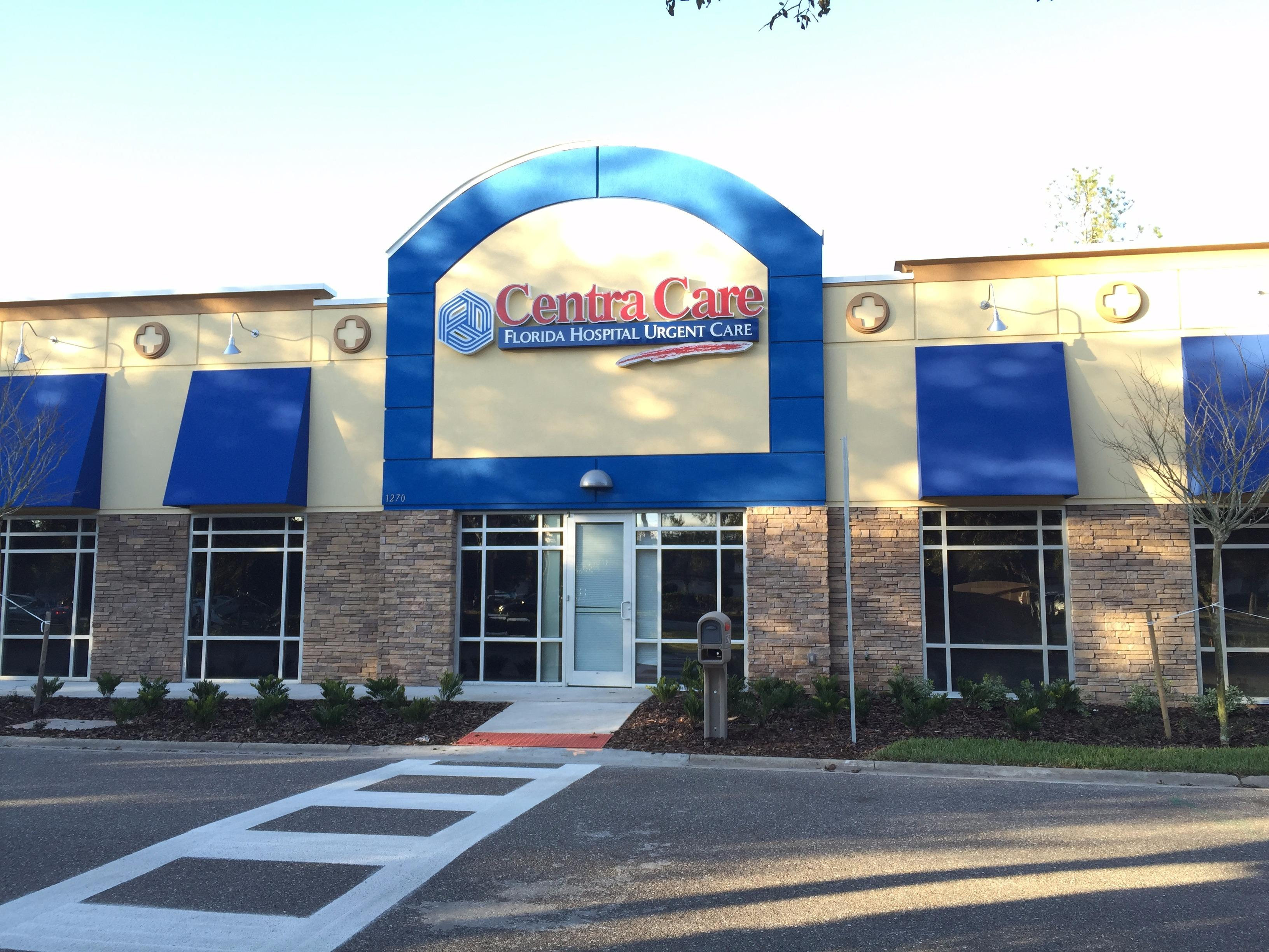 Centra Care Emergency Room