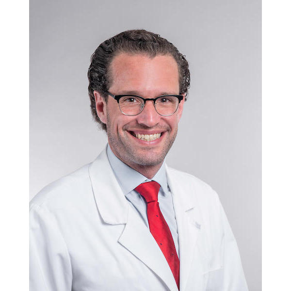Mark A. Harrison, MD