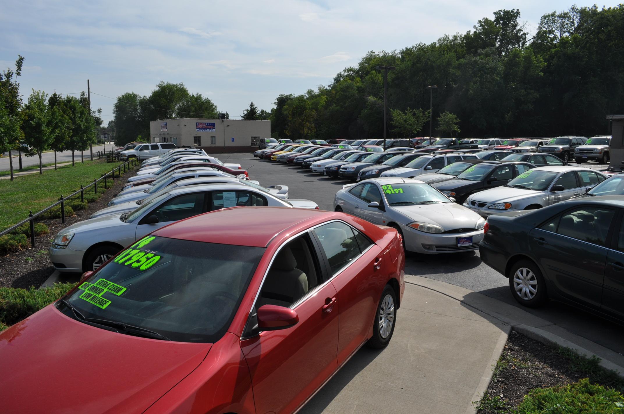 Kc Used Car Emporium Reviews
