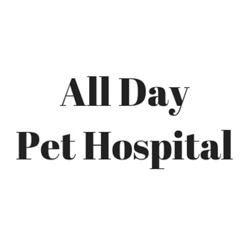 All Day Pet Hospital - San Diego, CA 92128 - (858)716-7440 | ShowMeLocal.com