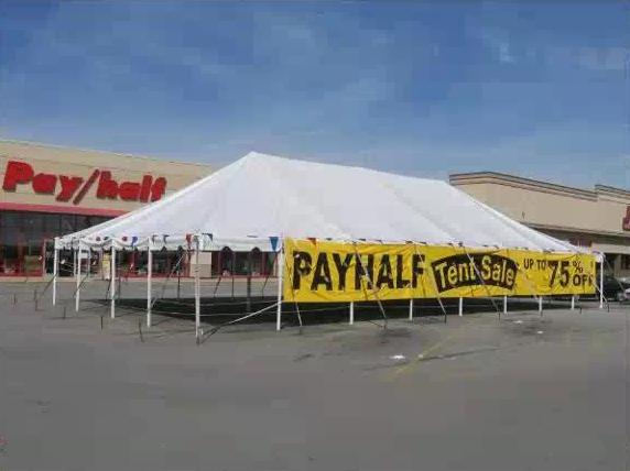 Best Price Tent Rental Inc