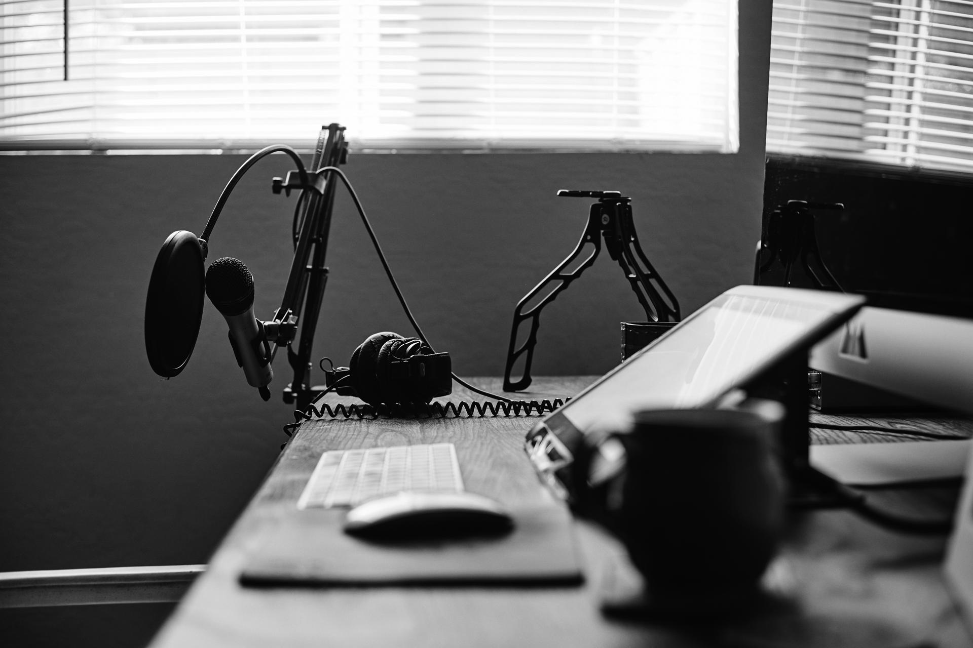 Podever - Podcast Produktion, Podcast Beratung, Podcast Werbung