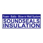 Sound Seals Insulation