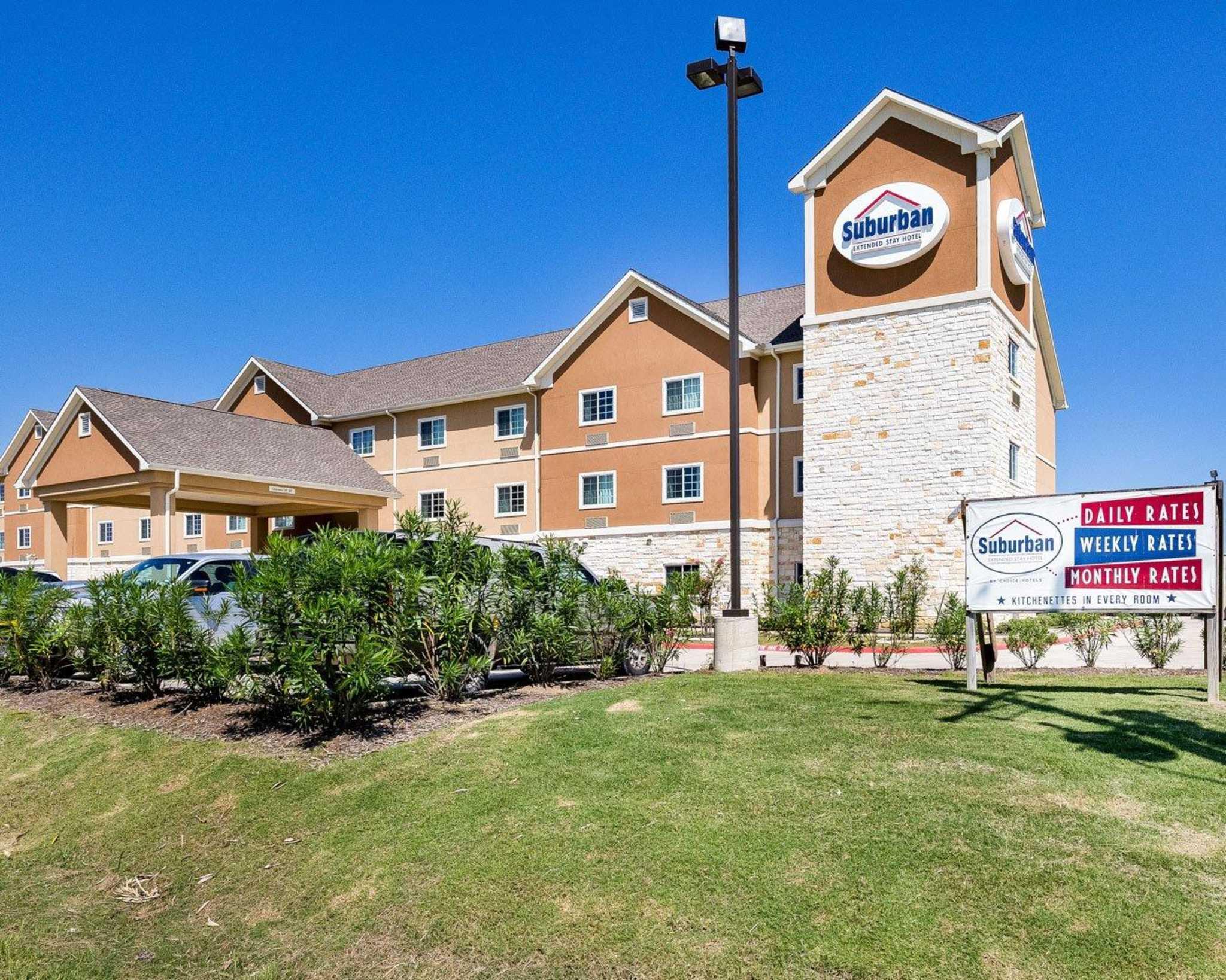 Port Arthur Extended Stay Hotels