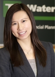 Catherine Shiu - TD Financial Planner