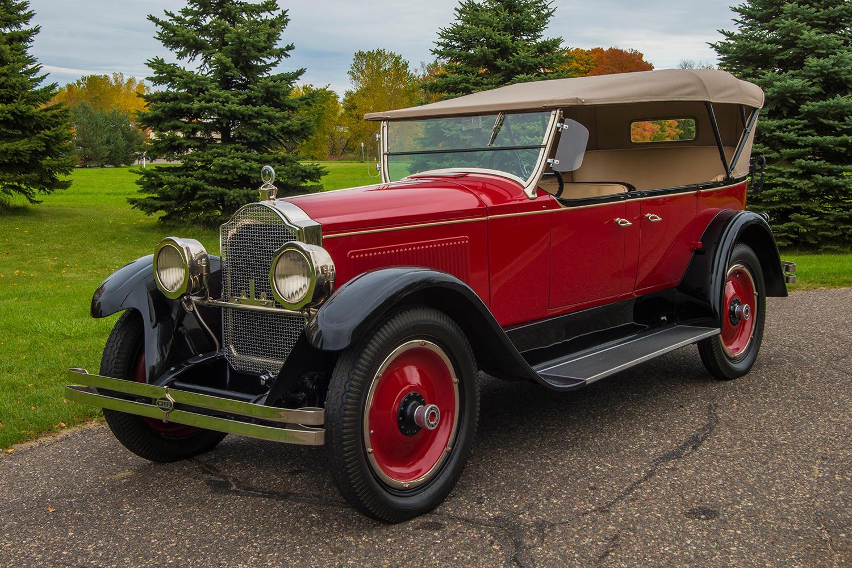 Classic Car Dealer Rogers Mn