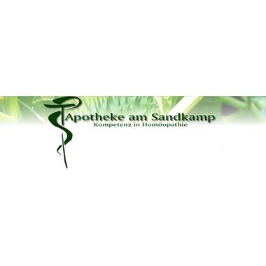 Bild zu Apotheke am Sandkamp in Hamburg