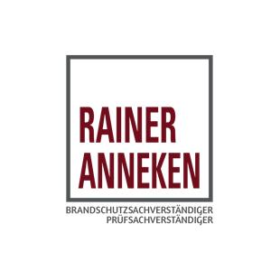 Bild zu Rainer Anneken Brandschutzsachverständiger in Solingen