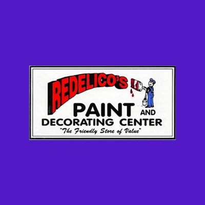 Redelico's Paint & Decorating Center