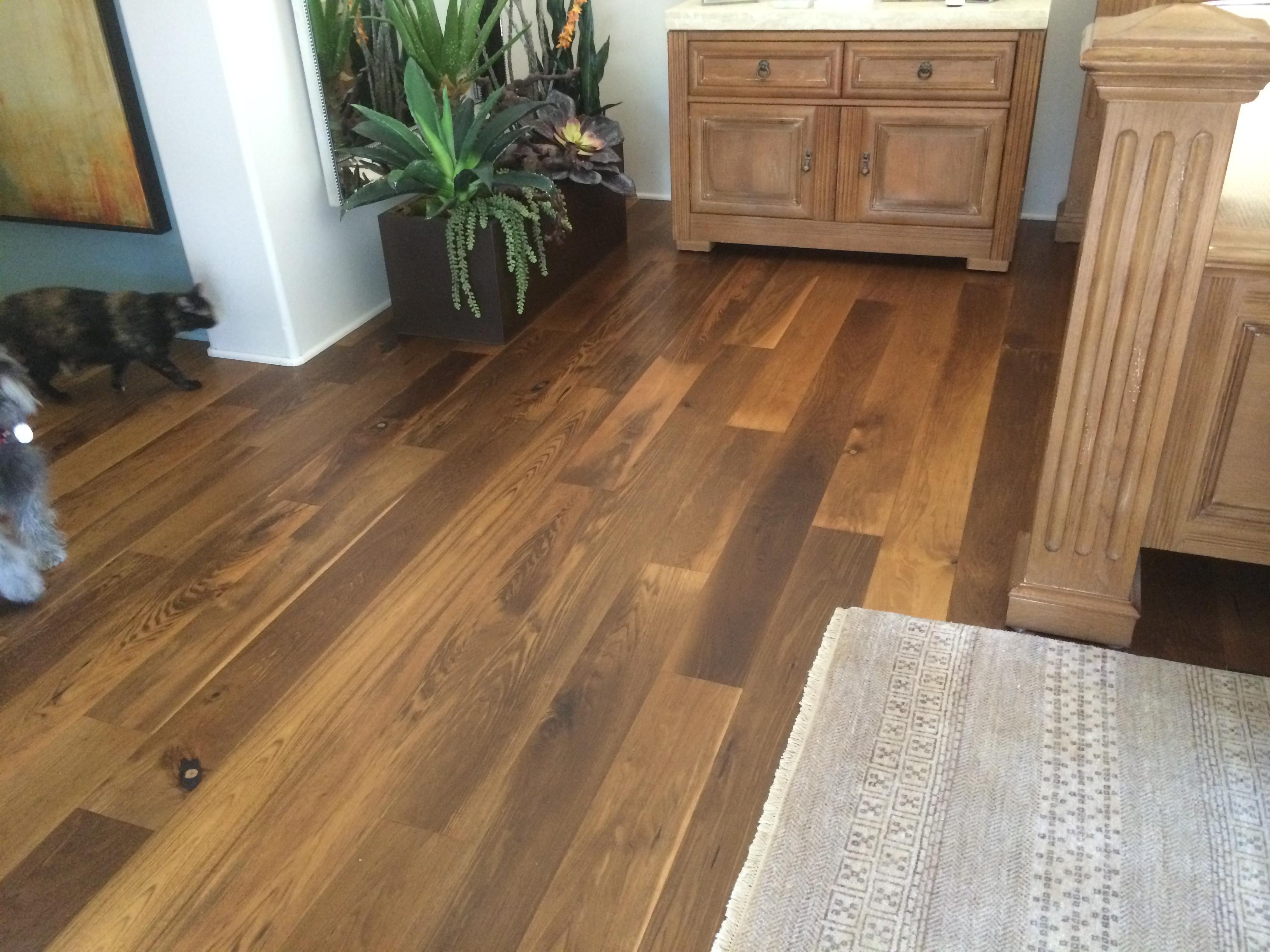 Thompson's Wood Floors, LLC