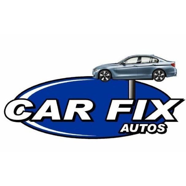 Car Fix Autos