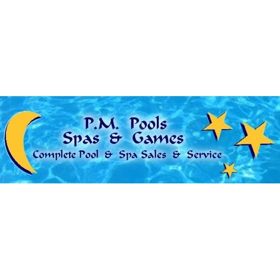Pm Pools & Spas