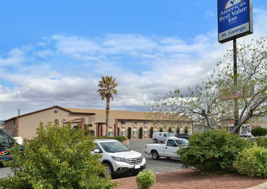 Americas best value inn st george ut coupons near me in for Americas best coupon code