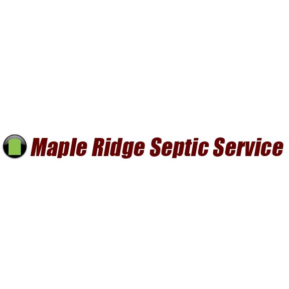 Maple Ridge Septic Service - North Sandwich, NH 03259 - (603)284-7117 | ShowMeLocal.com
