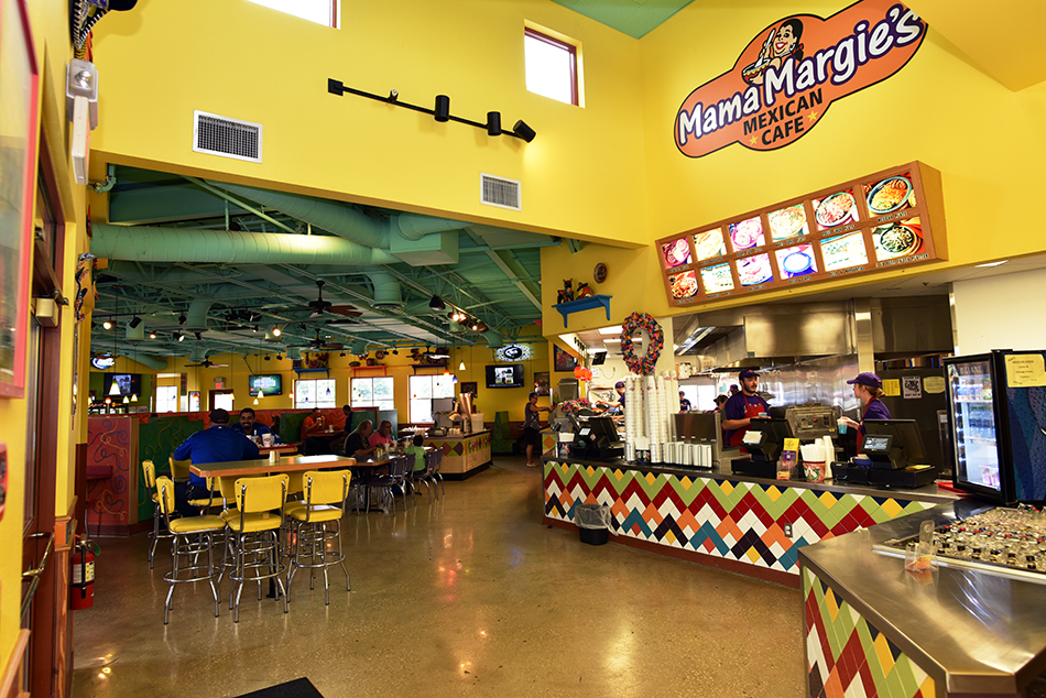 Local Restaurants Near Me: Mama Margie's Mexican Restaurant Coupons Near Me In