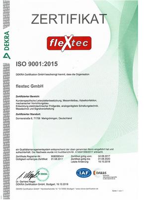 flextec GmbH
